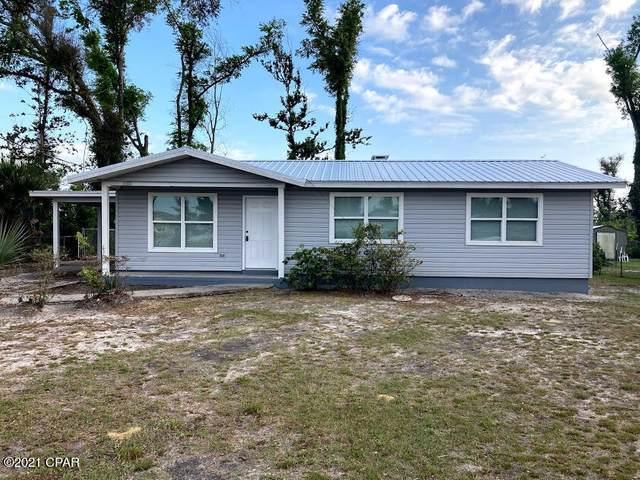 4800 Park Boulevard, Panama City, FL 32404 (MLS #710406) :: The Premier Property Group