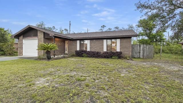 176 Kristine Boulevard, Panama City, FL 32404 (MLS #710422) :: Counts Real Estate Group