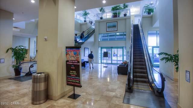 14701 Front Beach Road #1626, Panama City Beach, FL 32413 (MLS #710430) :: Anchor Realty Florida