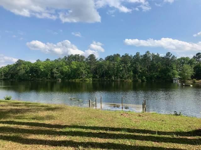 Lots 3 & 4 Fairway Drive, Bonifay, FL 32425 (MLS #710431) :: Team Jadofsky of Keller Williams Realty Emerald Coast