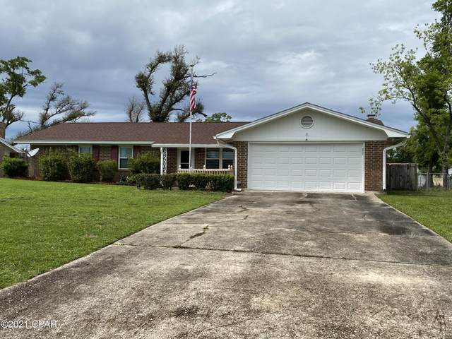 4113 Russell Lane, Panama City, FL 32404 (MLS #710443) :: EXIT Sands Realty
