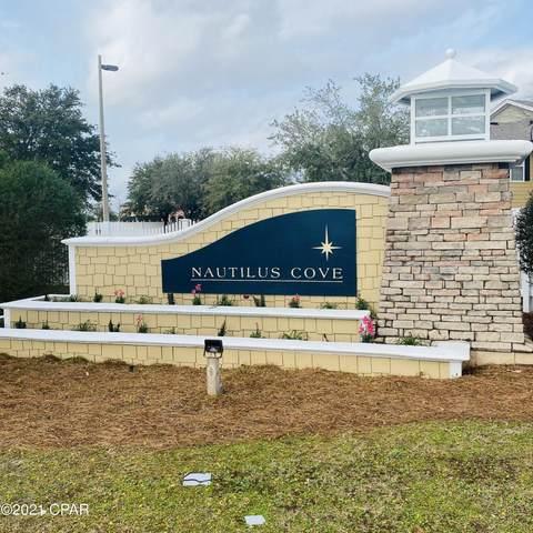 104 Cape Cod Drive, Panama City Beach, FL 32407 (MLS #710445) :: Counts Real Estate Group
