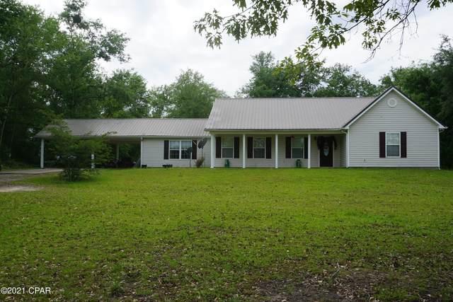 2729 Salem Church Road Road, Sneads, FL 32460 (MLS #710448) :: The Premier Property Group