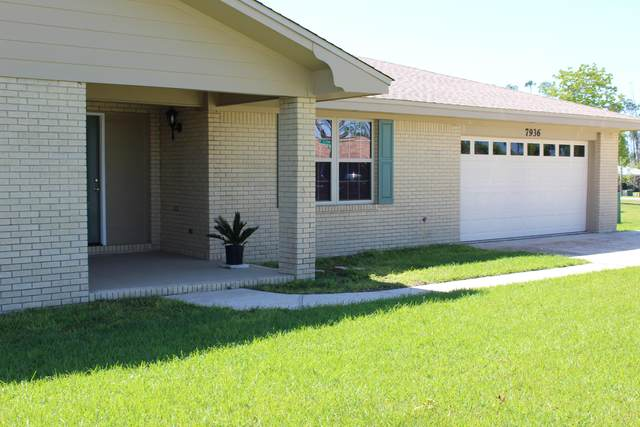 7936 Betty Louise Drive, Panama City, FL 32404 (MLS #710456) :: EXIT Sands Realty