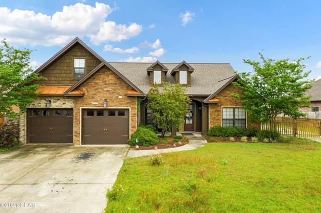 613 Shady Oaks Lane, Lynn Haven, FL 32444 (MLS #710457) :: The Premier Property Group