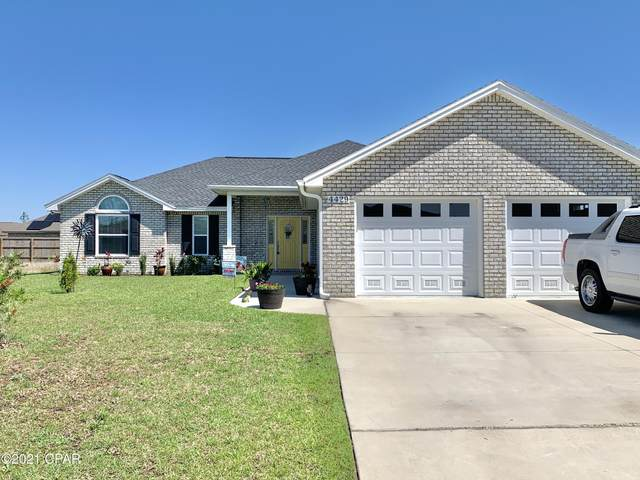 4429 Bylsma Circle, Panama City, FL 32404 (MLS #710459) :: EXIT Sands Realty