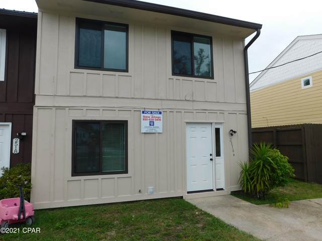2516 W 9th Street, Panama City, FL 32401 (MLS #710460) :: The Premier Property Group