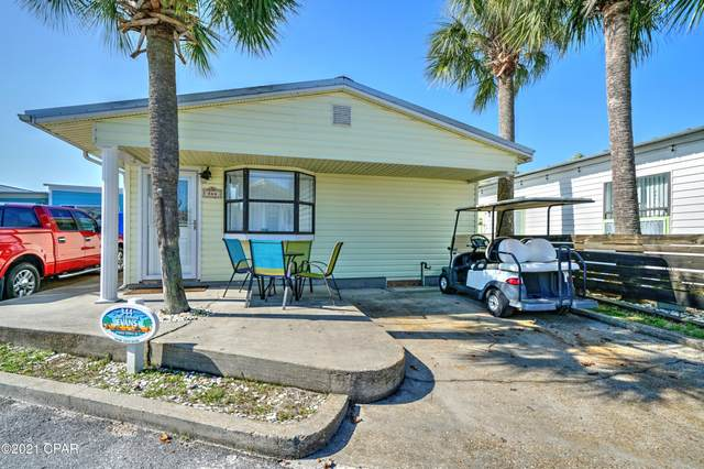 344 Amberjack Drive, Panama City Beach, FL 32408 (MLS #710461) :: The Premier Property Group
