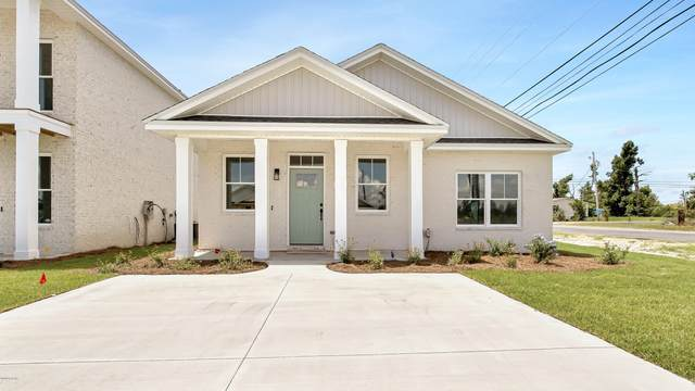 120 Aleczander Preserve Court, Panama City, FL 32404 (MLS #710462) :: EXIT Sands Realty