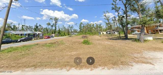 8812 Seminole Street, Youngstown, FL 32466 (MLS #710469) :: Blue Swell Realty