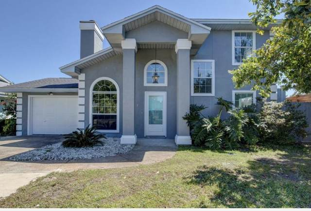 16817 Junipero Avenue, Panama City Beach, FL 32413 (MLS #710485) :: The Premier Property Group