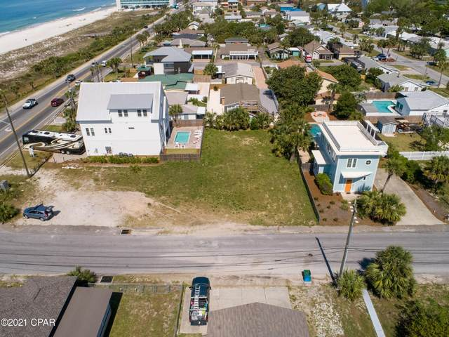 606 Argonaut Street, Panama City Beach, FL 32413 (MLS #710486) :: The Premier Property Group