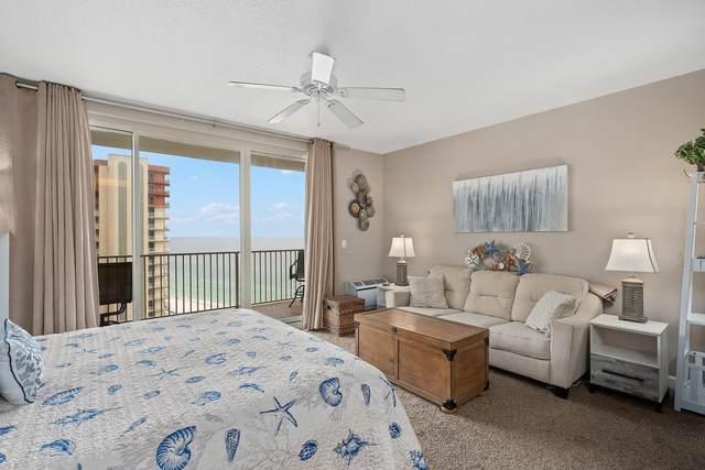 9900 S Thomas Drive #1806, Panama City Beach, FL 32408 (MLS #710488) :: Keller Williams Realty Emerald Coast