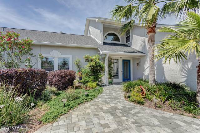 704 Monty Circle, Panama City, FL 32405 (MLS #710490) :: Team Jadofsky of Keller Williams Realty Emerald Coast