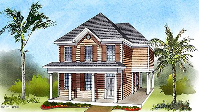 120 Carriage Road Lot 1055, Callaway, FL 32404 (MLS #710493) :: Anchor Realty Florida