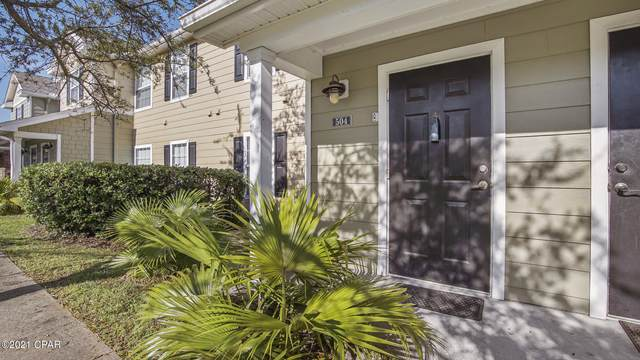 504 Lighthouse Road, Panama City Beach, FL 32407 (MLS #710494) :: Anchor Realty Florida