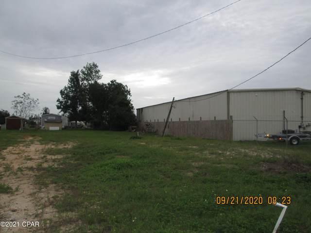 3042 Transmitter Road, Panama City, FL 32404 (MLS #710499) :: EXIT Sands Realty
