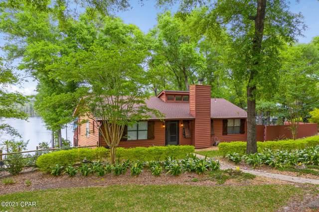 2924 Paradise Lakes Road, Chipley, FL 32428 (MLS #710507) :: Anchor Realty Florida