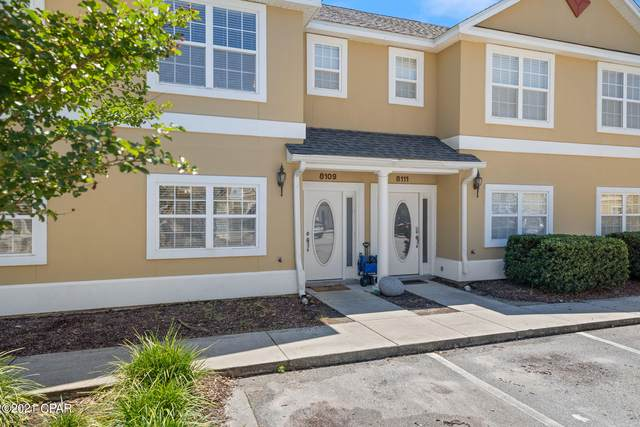 8109 Annabellas Court, Panama City Beach, FL 32407 (MLS #710511) :: Anchor Realty Florida
