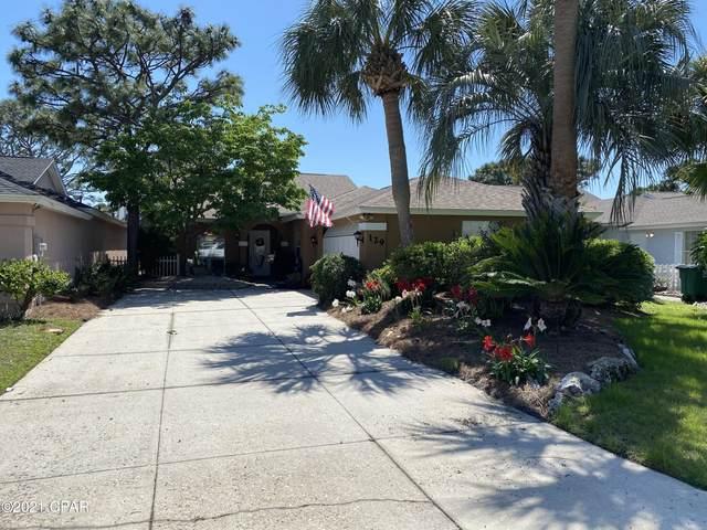 129 Glades Turn, Panama City Beach, FL 32407 (MLS #710523) :: Keller Williams Realty Emerald Coast