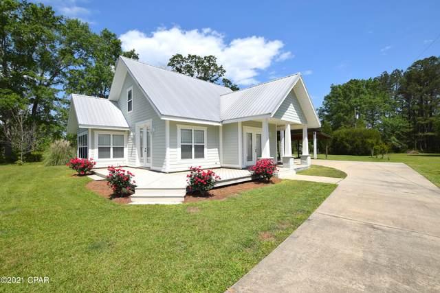 1190 12th Avenue, Graceville, FL 32440 (MLS #710524) :: Keller Williams Realty Emerald Coast