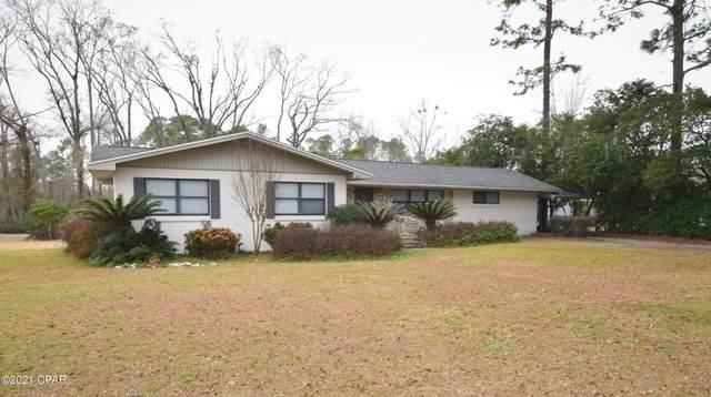 872 1st Street, Chipley, FL 32428 (MLS #710526) :: Keller Williams Realty Emerald Coast