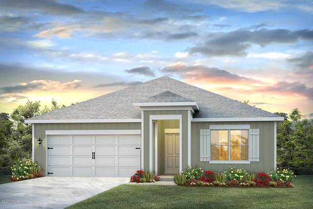 105 Spikes Circle Lot 02, Southport, FL 32409 (MLS #710531) :: Anchor Realty Florida