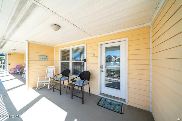 17680 Front Beach Road A202, Panama City Beach, FL 32413 (MLS #710540) :: The Ryan Group