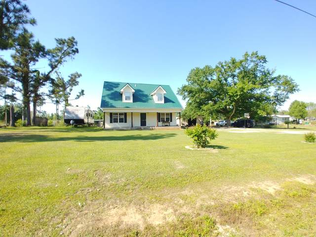 6870 Stephens Street, Grand Ridge, FL 32442 (MLS #710541) :: Keller Williams Realty Emerald Coast