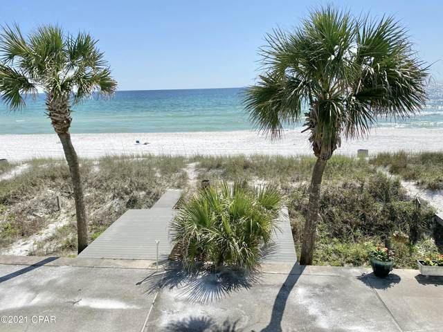 8023 Surf Drive, Panama City Beach, FL 32408 (MLS #710543) :: Anchor Realty Florida
