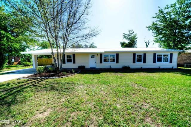 1813 Montana Avenue, Lynn Haven, FL 32444 (MLS #710546) :: Keller Williams Realty Emerald Coast
