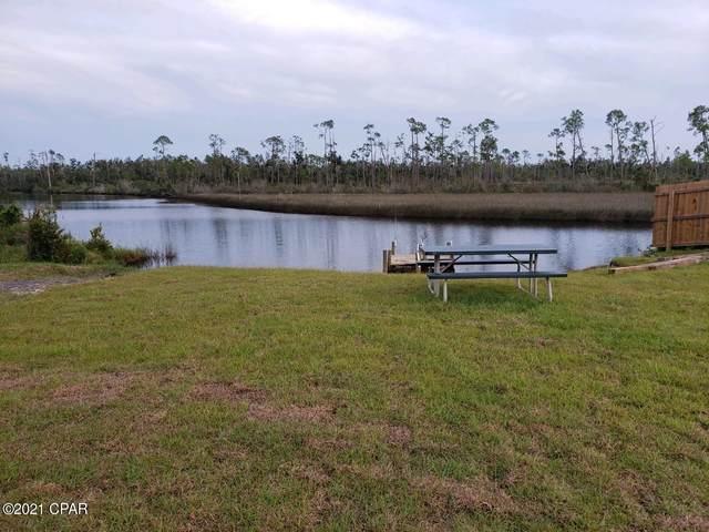 497 Blue Heron Drive, Panama City, FL 32404 (MLS #710548) :: Anchor Realty Florida