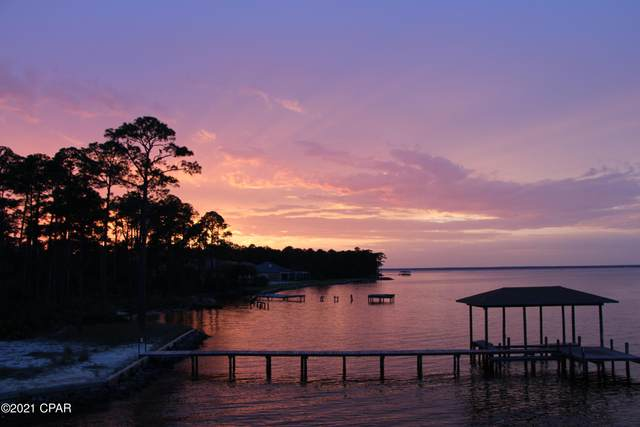 1341 Driftwood Point Road, Santa Rosa Beach, FL 32459 (MLS #710549) :: Team Jadofsky of Keller Williams Realty Emerald Coast