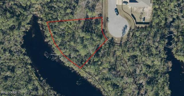 801 Buoy Court, Panama City, FL 32404 (MLS #710550) :: The Ryan Group