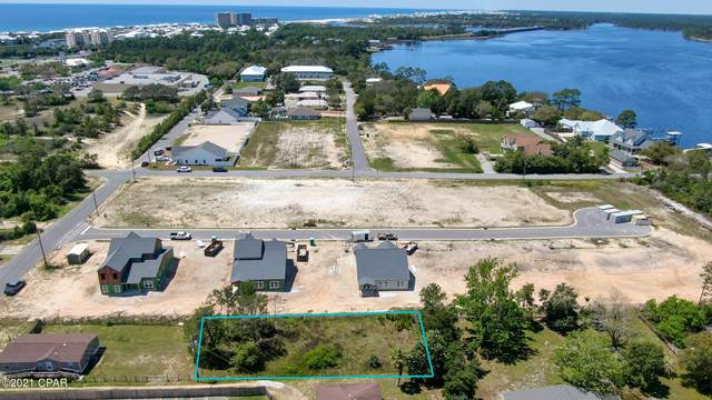 22704 Lakeview Drive, Panama City Beach, FL 32413 (MLS #710551) :: Corcoran Reverie