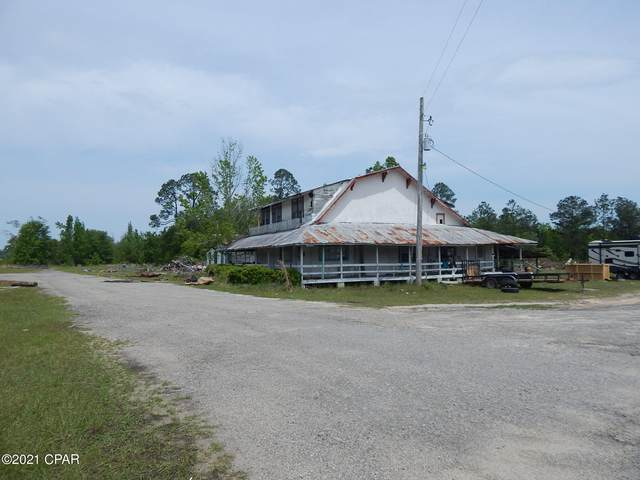 2134 Highway 231, Cottondale, FL 32431 (MLS #710559) :: Anchor Realty Florida