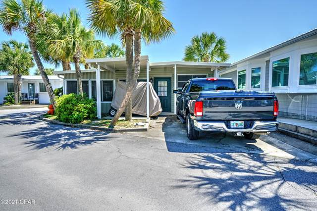679 Sea Otter Drive, Panama City Beach, FL 32408 (MLS #710561) :: Anchor Realty Florida