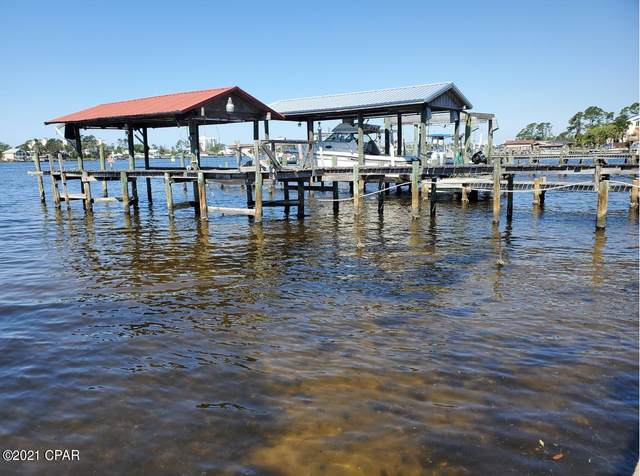 5757 N Lagoon Drive, Panama City Beach, FL 32408 (MLS #710565) :: Anchor Realty Florida