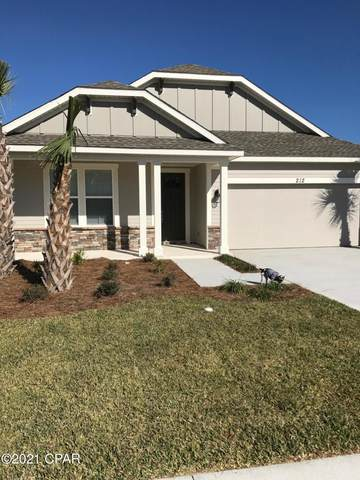 212 Blue Sage Road, Panama City Beach, FL 32413 (MLS #710568) :: Anchor Realty Florida