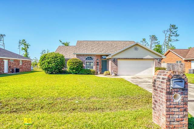 1813 Bowman Lane, Lynn Haven, FL 32444 (MLS #710569) :: Blue Swell Realty