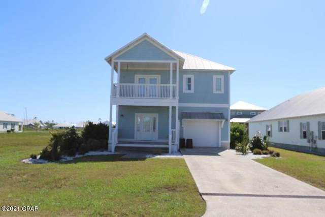 156 Ocean Plantation Circle, Mexico Beach, FL 32456 (MLS #710573) :: Blue Swell Realty