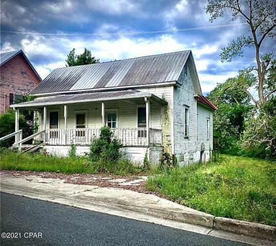 2919 Caledonia Street, Marianna, FL 32446 (MLS #710584) :: Anchor Realty Florida