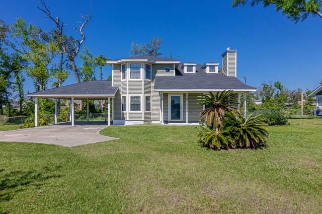 8001 Blanche Drive, Panama City, FL 32404 (MLS #710586) :: Anchor Realty Florida