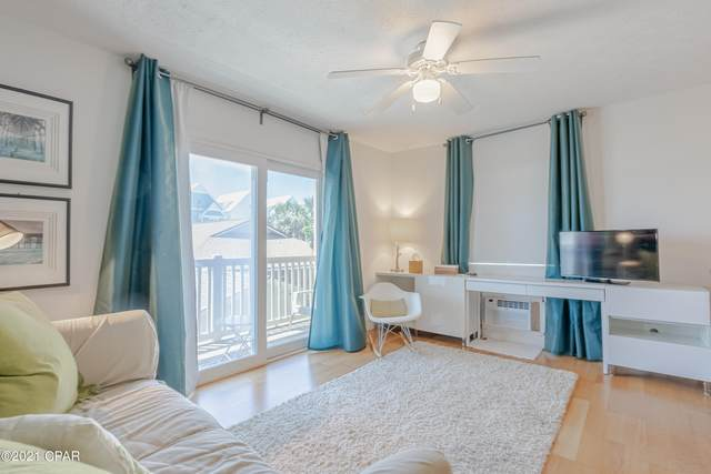 4115 Albacore Street #3, Panama City Beach, FL 32408 (MLS #710587) :: Anchor Realty Florida