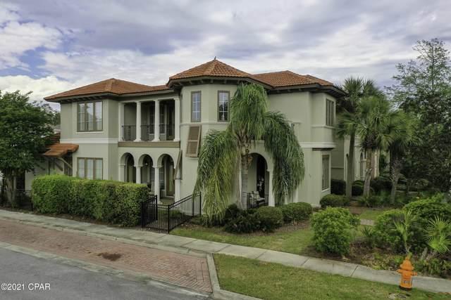2422 Grandiflora Boulevard, Panama City Beach, FL 32408 (MLS #710592) :: Anchor Realty Florida