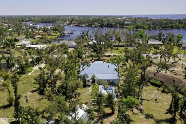 1428 Parkway Drive, Panama City, FL 32404 (MLS #710603) :: Anchor Realty Florida
