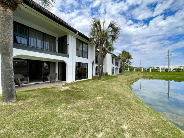 520 Richard Jackson Boulevard #1504, Panama City Beach, FL 32407 (MLS #710611) :: Corcoran Reverie