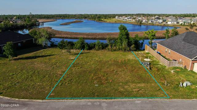309 Meadowview Terrace, Lynn Haven, FL 32444 (MLS #710612) :: Vacasa Real Estate