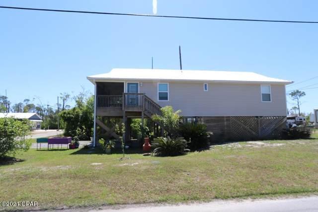 9057 Olive Avenue, Port St. Joe, FL 32456 (MLS #710614) :: Keller Williams Realty Emerald Coast