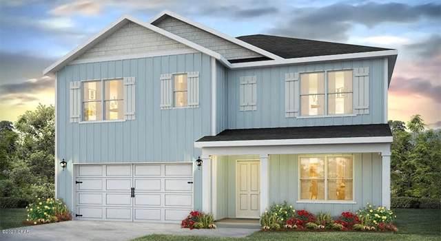 5832 Viking Way Lot 3053, Panama City, FL 32404 (MLS #710622) :: Keller Williams Realty Emerald Coast